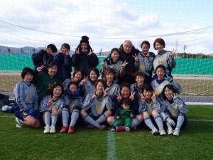 第26回全国レディースサッカー大会 東北地域大会の結果