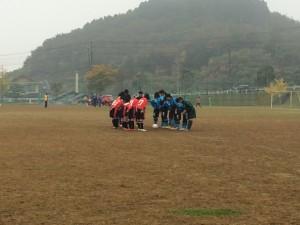11/1・2 利府レディースサッカー大会