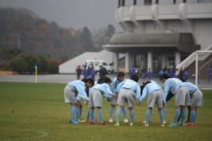 第1回スーパースポーツゼビオカップU-15ガールズサッカーフェスティバル2014 in 石巻