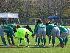 第28回全国レディースサッカー大会 東北地域大会の結果