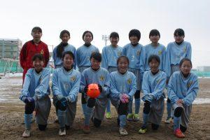 第12回高橋スポーツ杯DAKK新春交流大会の結果