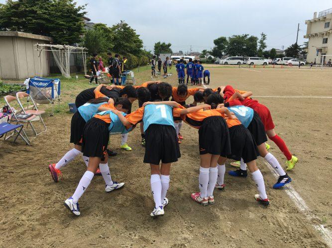 第24回 河北カップ 仙台市スポーツ少年団サッカー大会の結果