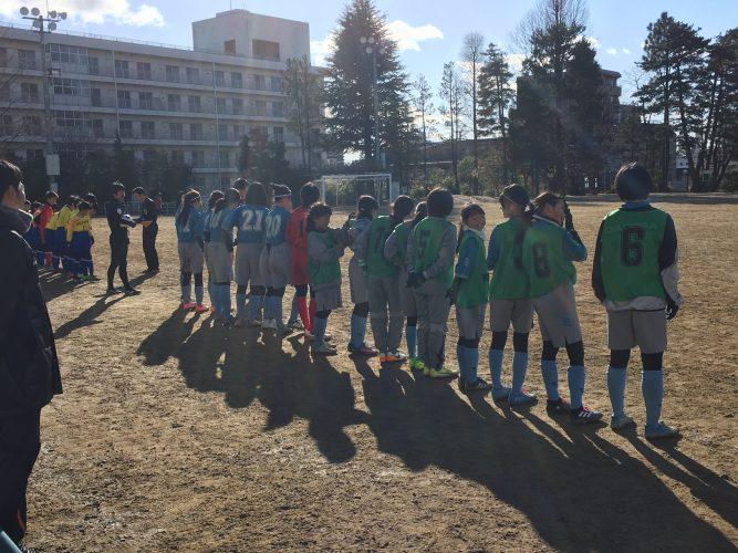 第13回高橋スポーツ杯DAKK新春交流大会の結果