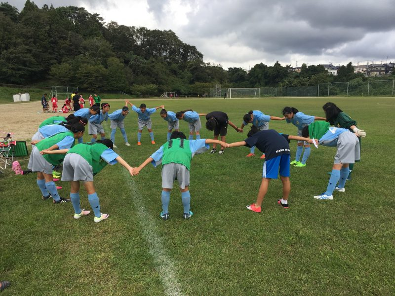 【東北大会出場決定】JFA第22回全日本U-18女子サッカー選手権大会宮城県大会の結果