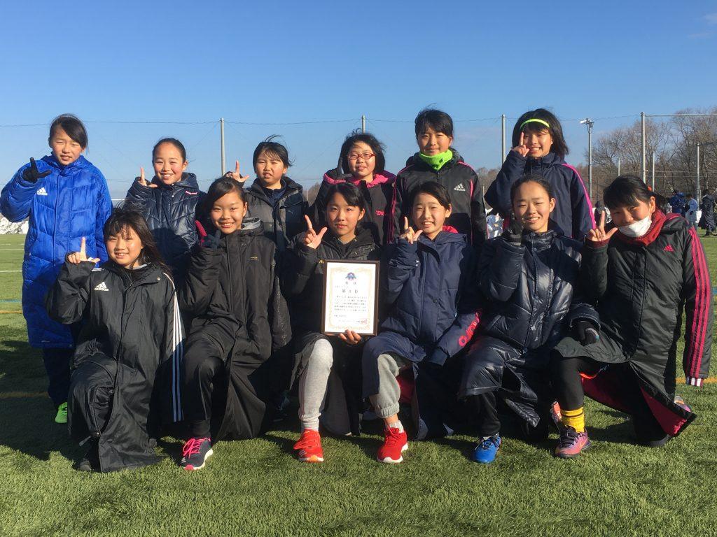 ジュニア選手大募集!!【年長~6年生までの男女】